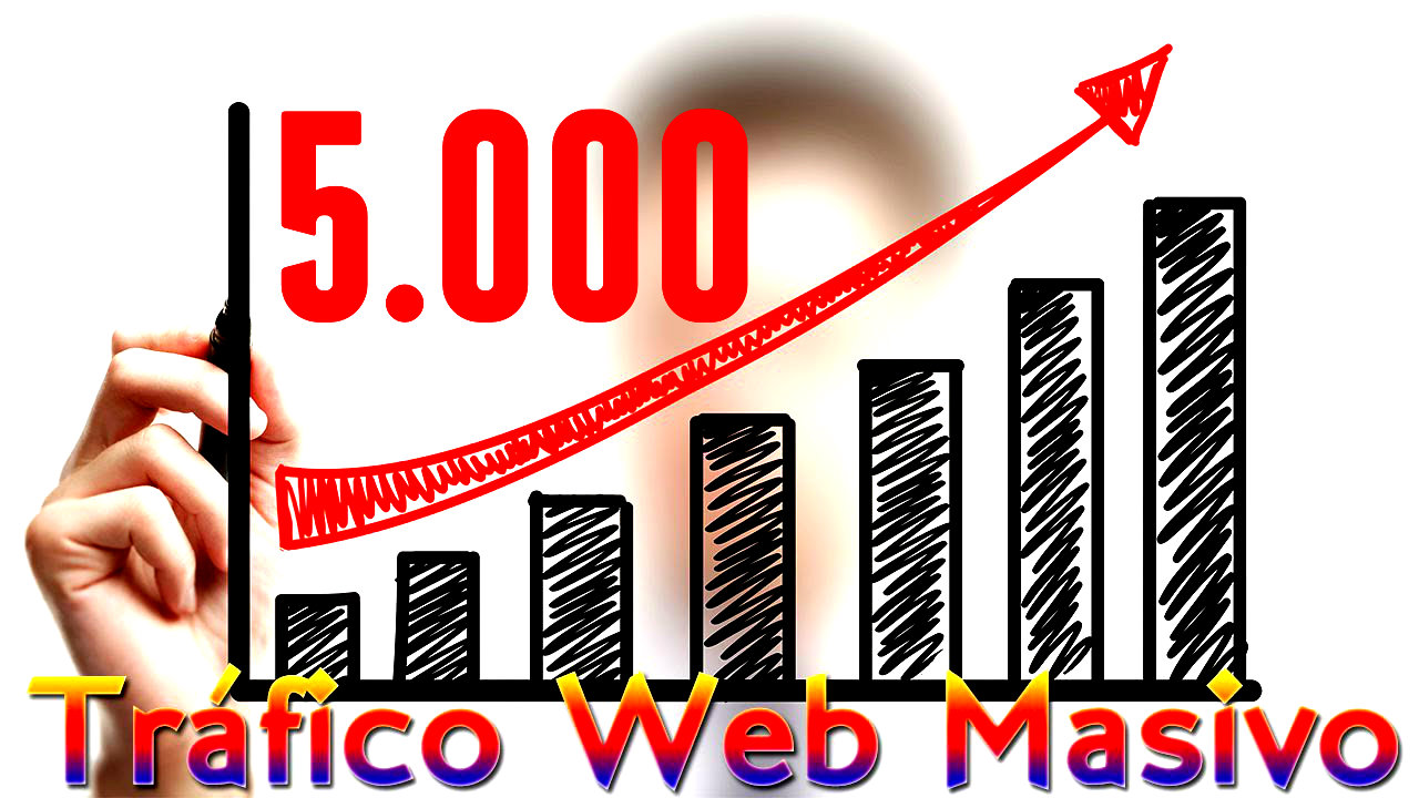 Visitas web google analytics